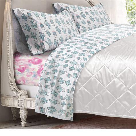Floral-PatternBed-Sheets