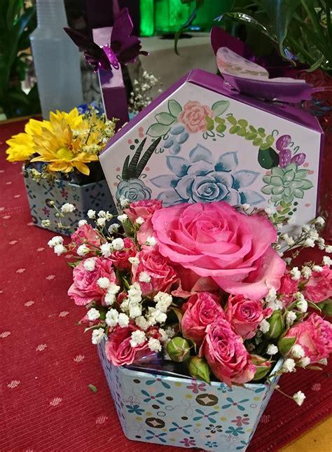 Flower-BouquetsGift