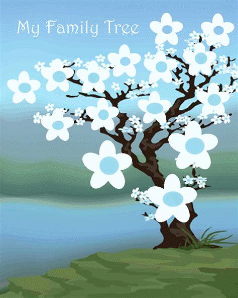 Flower-FamilyTree