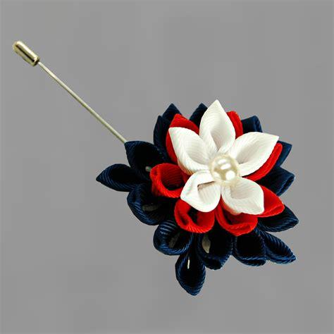 Flower-LapelPin
