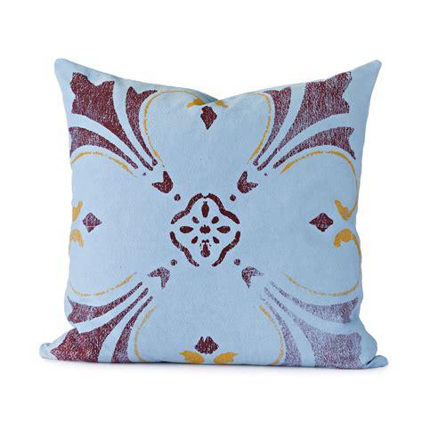 FlowerThrow-Pillows