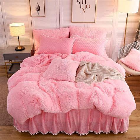 Fluffy-BedSheets