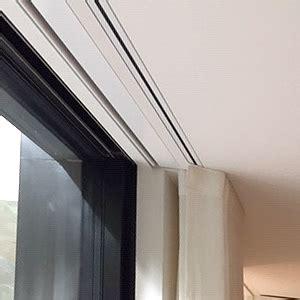 Flush-CeilingMounted-Curtain-Track