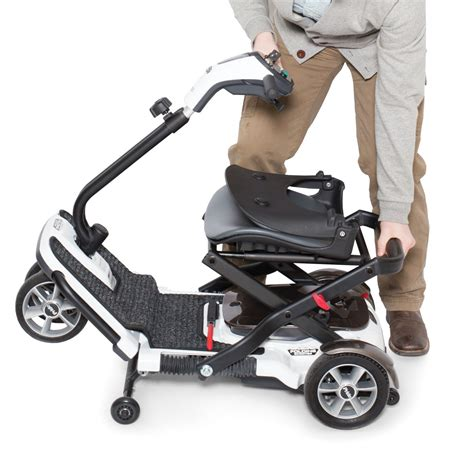 Fold-and-GoMobility-Scooter