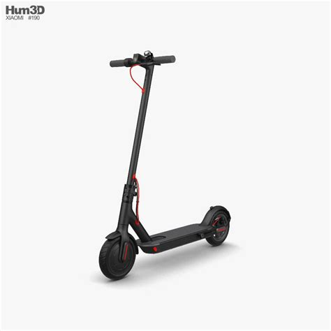 FoldableElectric-Scooter