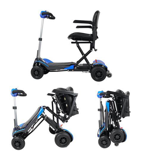 Folding-Electric-Scootersfor-Seniors