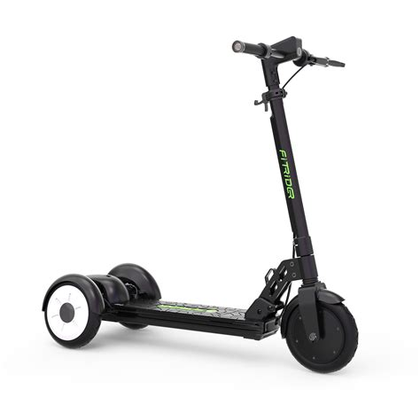 Folding3-Wheel-Electric-Scooter