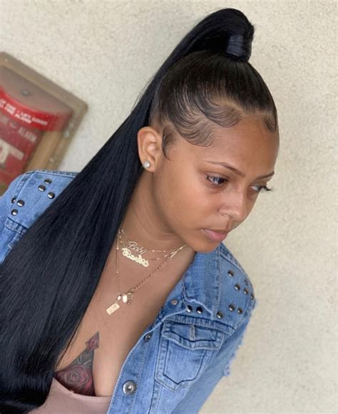 Formal-PonytailHairstyles