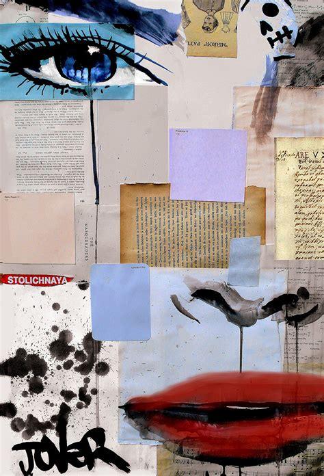 Fragments Gcse Art Sketchbook
