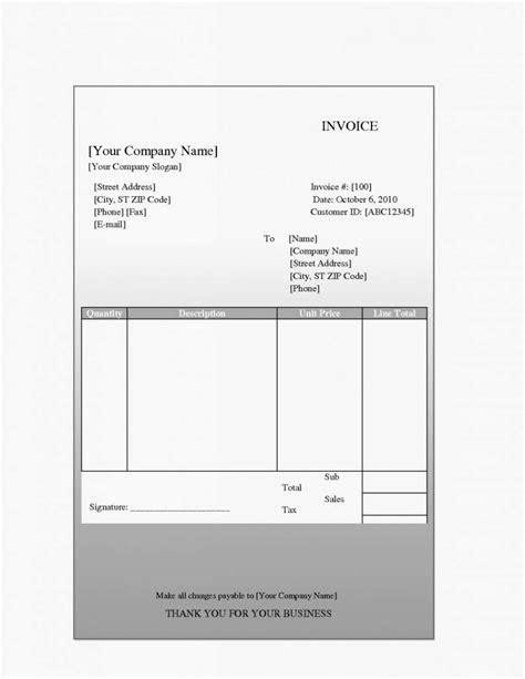 Free-BlankInvoice-Template-UK