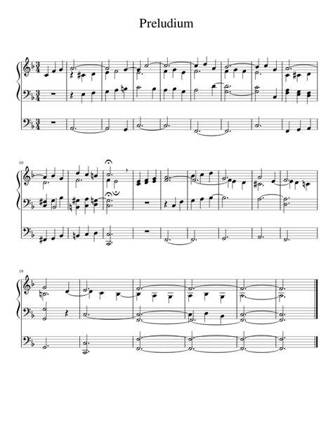 Free-ChurchOrgan-Sheet-Music