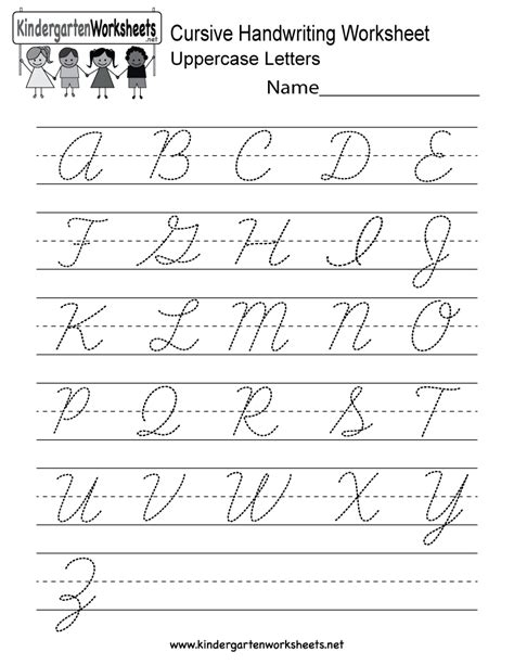 Free-Cursive-Writing-Practice-Sheets-For-Kids