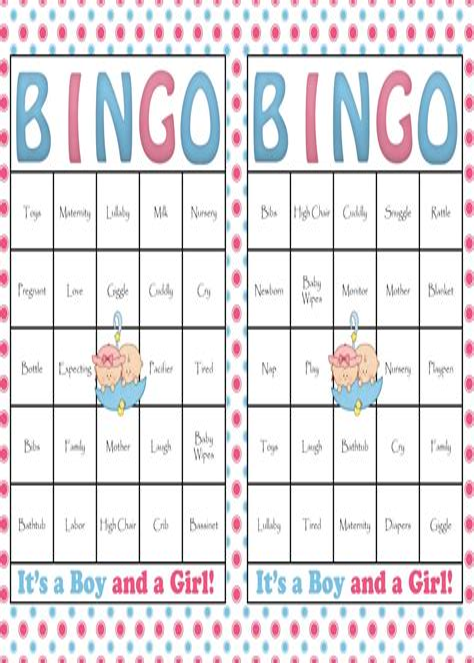 Free-Printable-Baby-Shower-Bingo-Cards