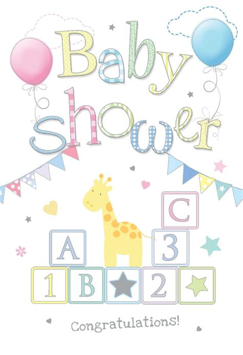 Free-Printable-Baby-ShowerCongratulations-Cards