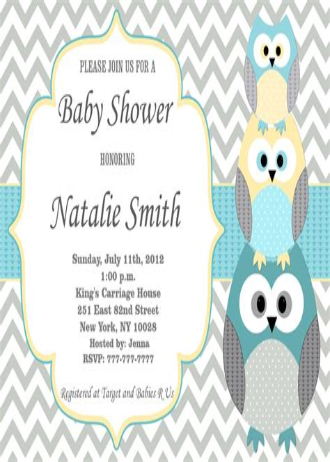 Free-Printable-OwlBaby-Shower-Invitations