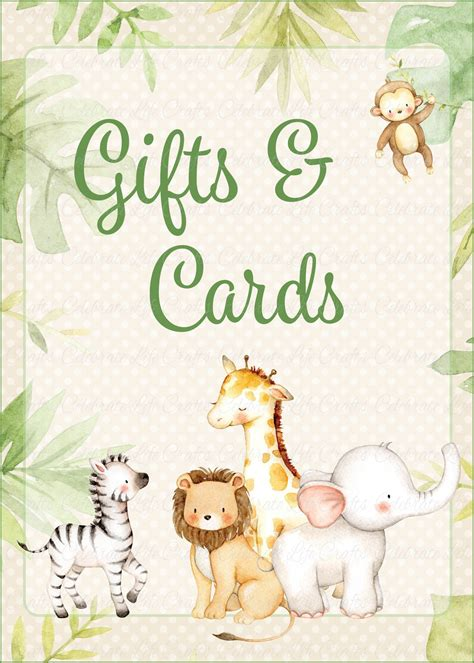 Free-PrintableCards-Baby-Shower-Gift
