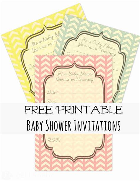 Free-PrintableDIY-Baby-Shower-Invitations