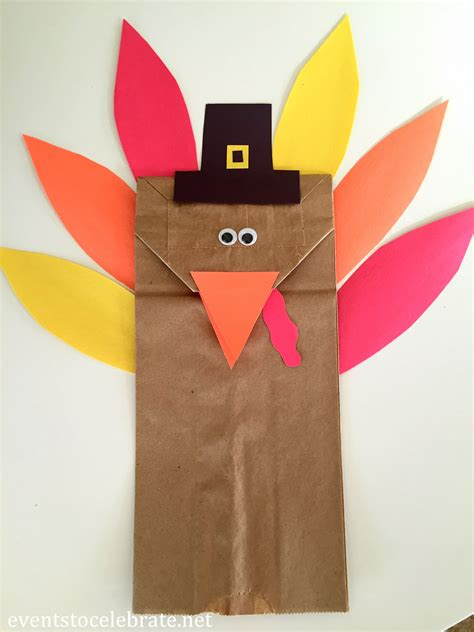 HD wallpapers free thanksgiving craft ideas for kids Page 2