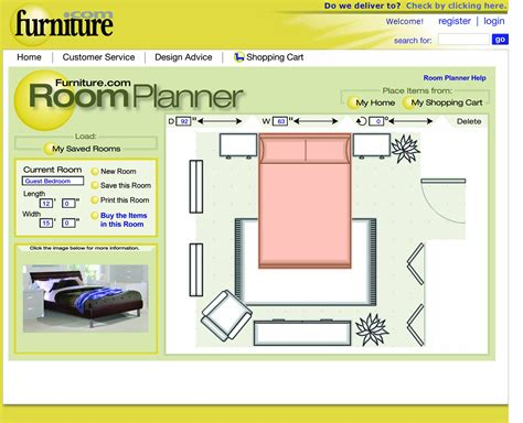 Free-Virtual-RoomLayout-Planner