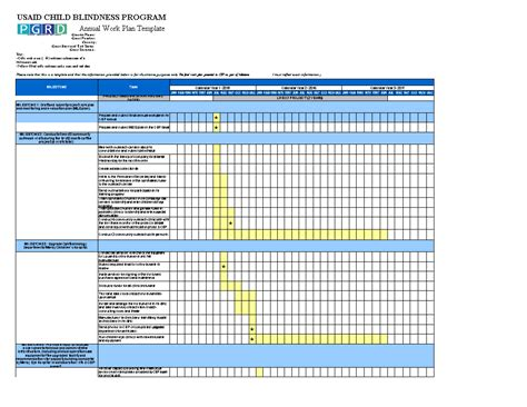 Free-WorkPlan-Template-Excel