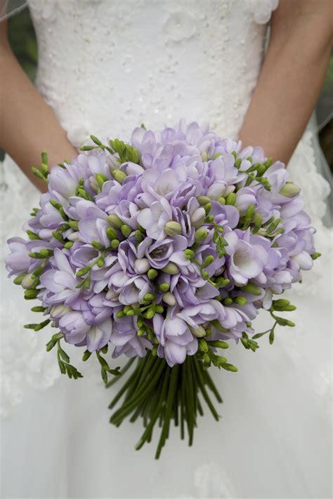 FreesiaWedding-Bouquet