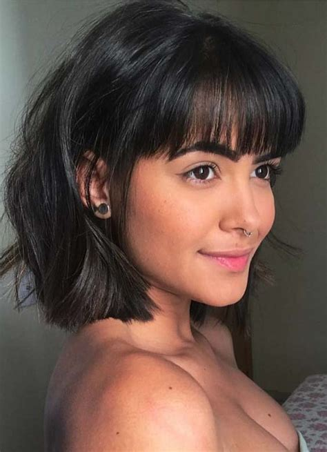 Front-Bangswith-Short-Hair