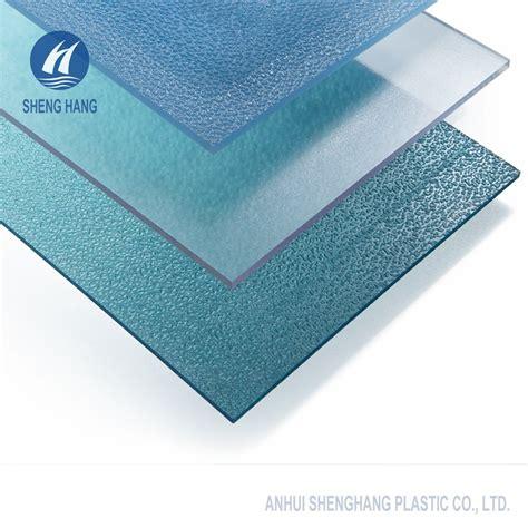 FrostedPolycarbonate-Sheet