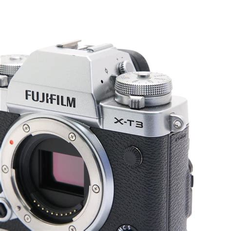 Fujifilm X T3 26.1MP Digital Camera | Digital Cameras