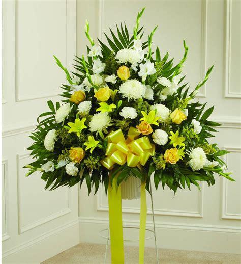 Funeral-FlowerBaskets
