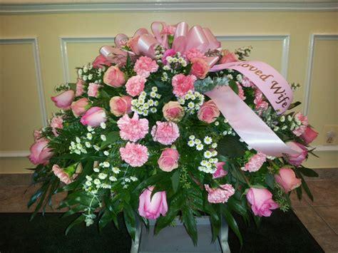 Funeral-FlowerCasket-Spray-Arrangements