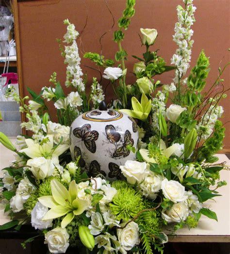 Funeral-FlowersArrangements