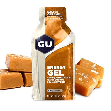 GU Original Sports Nutrition Energy Gels 24 Gel Count Case | Watches Store Online Reviews