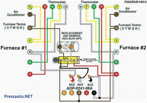 Gas-FurnaceThermostat-Wiring