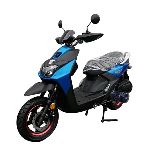 Gas-Scooters50Cc