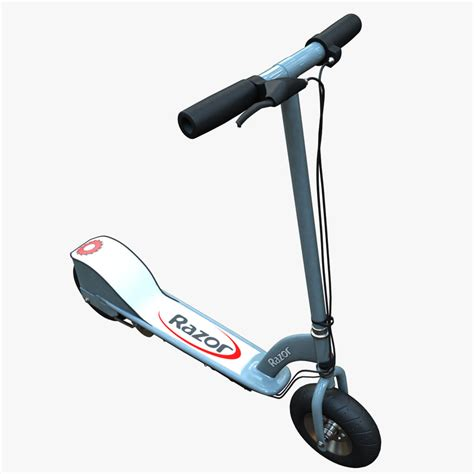 General-Electric-Scooter