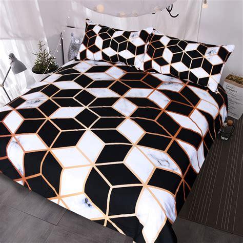 Geometric-BedSheets
