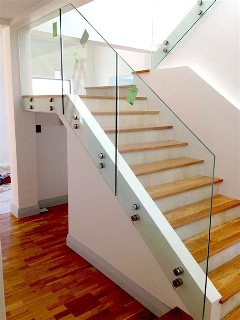 Glass Fence Garden Balustrade Staircase | Watches Store Online Reviews