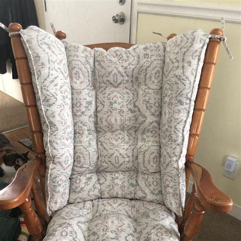 GliderRocking-Chair-Cushions