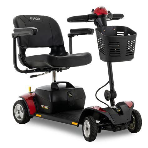 Go-GoElite-Traveler-Scooter