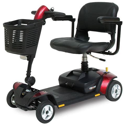 Go-GoElite-Traveller-Scooter