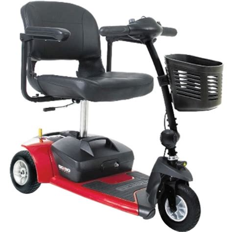 Go-GoUltra-X-Scooter