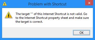 Go-To-The-Internet-Shortcut-Property-Sheet