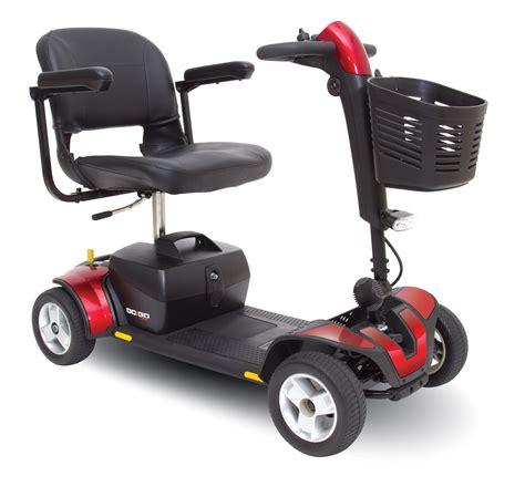 Gogo-Pride-MobilityScooter