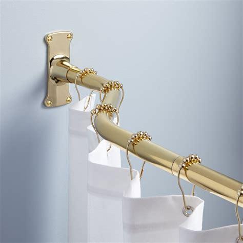 Gold-ShowerCurtain-Rod