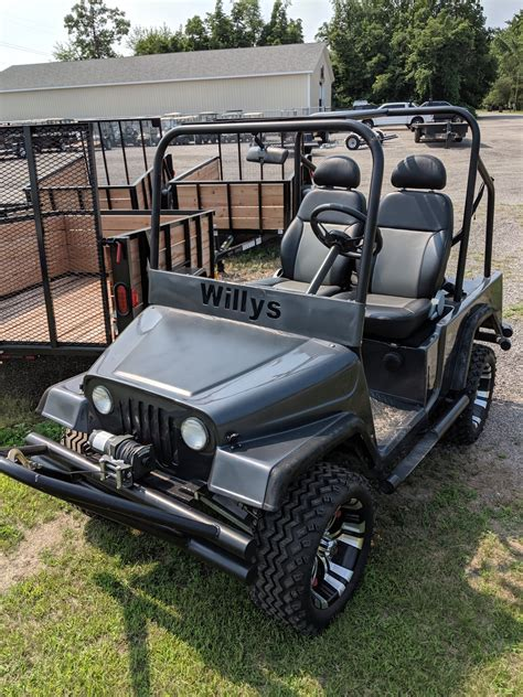 Golf Carts | Gps Store