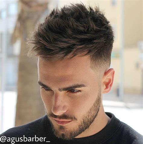 Good-Haircuts-forThick-Hair-Men