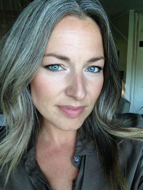 Gray-HairLadies