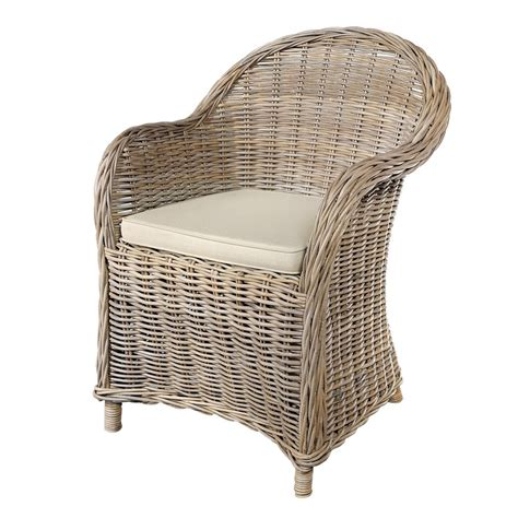 Gray-OutdoorChair-Cushions