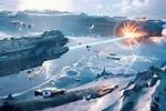 Greatest Sci-Fi Space Ship Battles