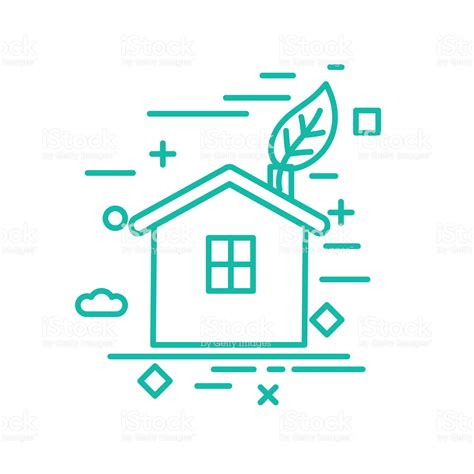 Green Design Service Icon